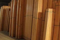Timber Royalty Free Stock Photo
