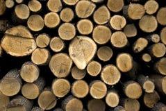 Timber Stock Image