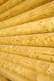 Timber background closeup. Sun light Royalty Free Stock Photos
