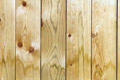 Timber boards close up Stock Photos