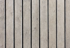 Timber Decking Texture Stock Images