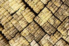 Timber Exmoor Stock Photography