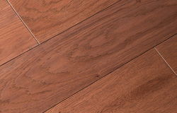 Timber floor background Royalty Free Stock Photos