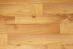 Timber flooring. Royalty Free Stock Photos