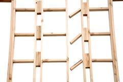 Timber framing Stock Photos