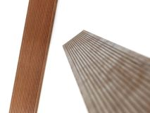 Timber Planks Royalty Free Stock Image