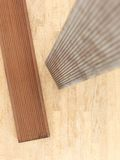 Timber Planks Royalty Free Stock Photography