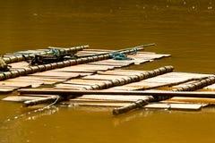 Timber River Transportation Stock Photos