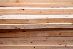 Timber Texture Royalty Free Stock Photos