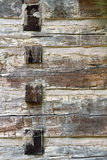 Timber Texture Royalty Free Stock Photo