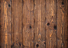 Timber wall Royalty Free Stock Images