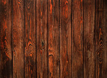 Timber wall Stock Images
