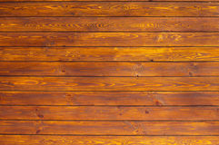 Timber wall background Royalty Free Stock Image