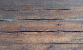 Timber wall closeup. Stock Image