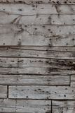 Timber wall. Gray timber wall texture background Stock Image