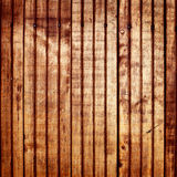 Timber wall texture Stock Image