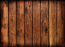 Timber wall texture background Royalty Free Stock Photography