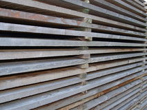 Timber, which means life 2 Stock Image
