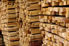 Timber wood background Stock Photography