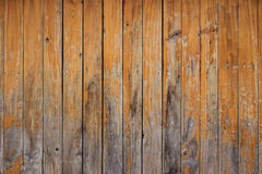 Timber wood brown plank background Royalty Free Stock Image