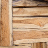 Timber wood pallet barn plank texture Stock Image