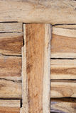 Timber wood pallet barn plank texture Royalty Free Stock Photography