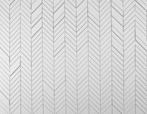 Timber wood slats pattern background, 3d render design.  Royalty Free Stock Photography