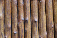 Timber wood. Thai domestic timber wood wall Royalty Free Stock Images