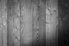 Timber wood wall plank vintage background royalty free stock image