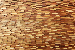 Timber wood wall Stock Images