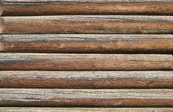 Timbered background Royalty Free Stock Photos