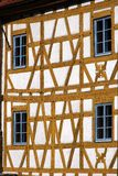 Timbered House Stock Photos