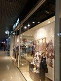 Timberland sklep Zdjęcie Stock