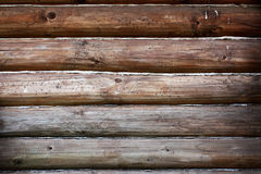 Timbers. Picture of wooden wall, abstract background Stock Images