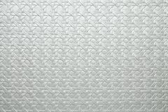 Artificial fabric web texture timberwolf gray color Stock Photo
