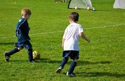 Timbits Soccer Stock Photos