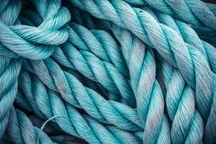 Timbre avec un thème nautique photo libre de droits
