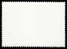 Timbre de courrier photo stock
