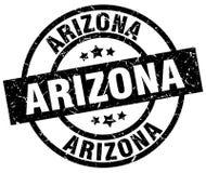Timbre de l'Arizona Photo stock
