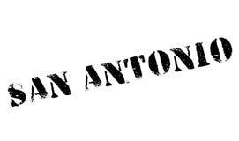Timbre de San Antonio illustration stock