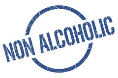 timbre non alcoolique illustration libre de droits