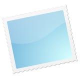 Timbre-poste Photos libres de droits