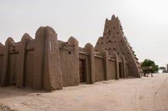 Timbuktu Stock Image