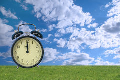 Time. Stock Images