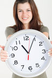 Time Stock Image