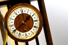 Time Royalty Free Stock Photos