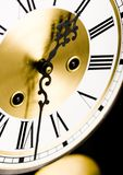 Time Royalty Free Stock Image