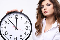 Time? Stock Photos