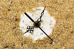 Time abstract Stock Photography