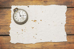 Time abstract Royalty Free Stock Photo